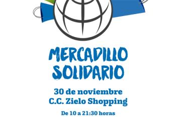 Tendrá lugar este sábado 30 de noviembre en el Centro Comercial Zielo Shopping