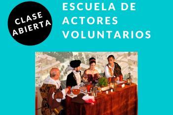 Será en el Centro Sociocultural Joan Miró, y arrancará a las 19:30 horas, con acceso gratuito