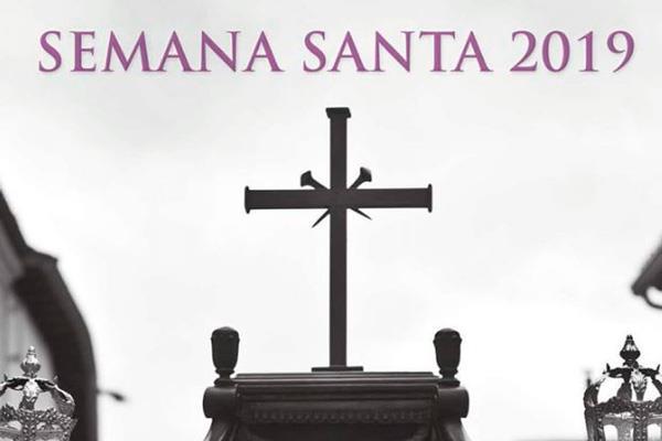 ¡No te pierdas la programación de la Semana Santa de Alcalá!