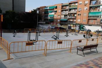 La remodelación tiene como objetivo la mejora de los barrios de la zona, así como la ampliación de los recorridos peatonales