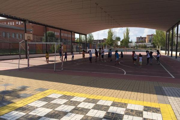 El domingo 22 se celebran las Puertas Abiertas de la Escuela de Pádel