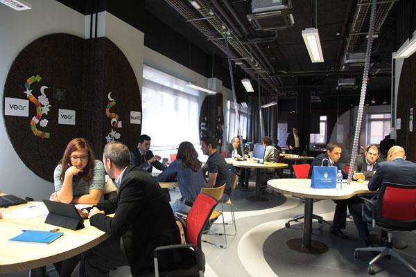 Nuestra ciudad celebrará una nueva edición del 'Espacio Coworking StartUp Alcobendas'