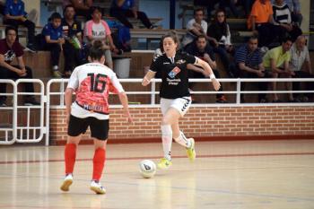 Empate a 3 en el último encuentro contra UCAM El Pozo Murcia