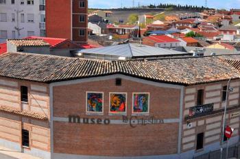 """Visitarán el Museo """"La Celestina"""" y la fábrica de mazapán """"Melibea"""", ubicados en La Puebla de Montalbán"""
