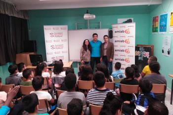 Durante dos meses la European Recycling Platform España llevará a cabo una campaña de sensibilización escolar