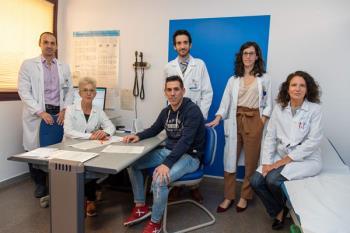La Unidad que trata las lesiones que afectan a dichos nervios ya ha tenidos los primeros resultados favorables