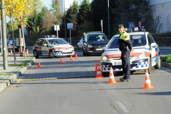 El objetivo es evitar los atropellos como consecuencia de los excesos de velocidad
