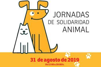 Alcalá celebra este sábado una nueva jornada de concienciación y adopción animal