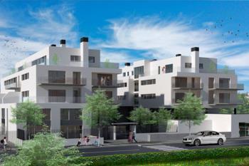 Las viviendas estarán ubicadas en el cruce del Paseo de la Democracia con la calle Chacón