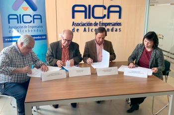 La modificación de la Ordenanza se ha realizado mediante el acuerdo del Ayuntamiento con los sindicatos y los empresarios