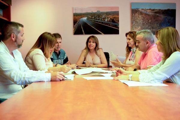 Nuevas medidas destinadas a municipios endeudados