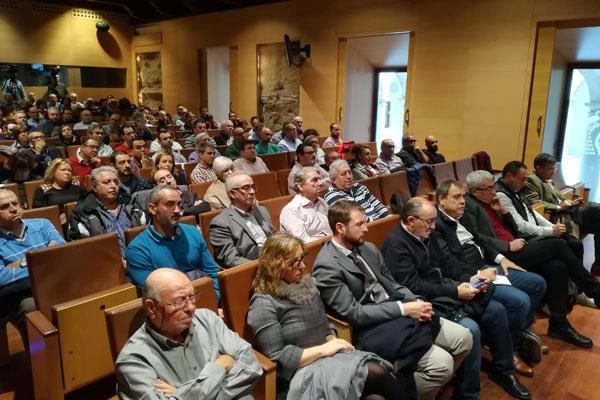 Nuevo Pacto por la Industria como motor de desarrollo de la Comunidad de Madrid