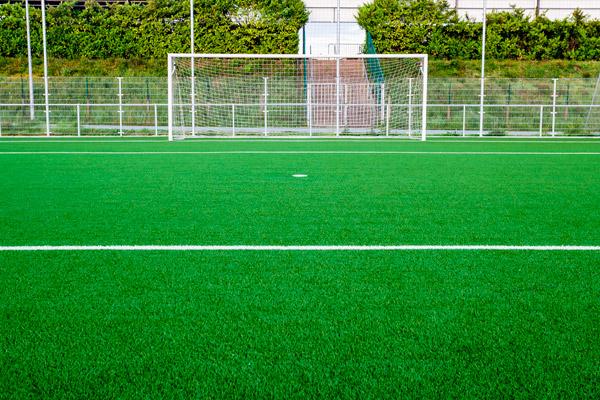 Se destinan 1,3 millones a un nuevo campo de fútbol en Loranca