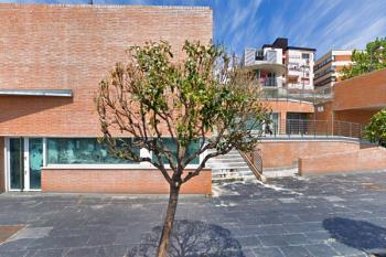 Para construir este centro, Alcobendas invertirá 298.630 euros con la ayuda de fondos FEDER