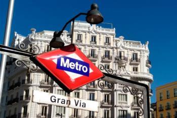 La estación de Metro de Madrid retrasa aún más su apertura tras más de un año de obras