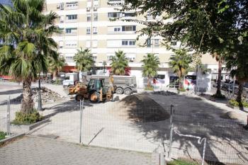 El objetivo es mejorar varias calles de ambas zonas
