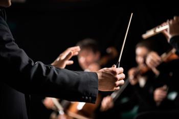 El Conservatorio Rodolfo Halffter interpretará, los días 15 y 16 de diciembre, el tradicional Concierto de Navidad en el Teatro del Bosque