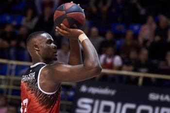 Nuestro canterano disputará los próximos partidos de clasificación al Eurobasket 2021