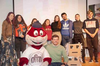 Porque el Ocio es un derecho, la concejalía de Juventud pone en marcha este proyecto