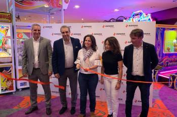 Ozone Bowling inaugura su centro de ocio en el C.C Plaza de la Estación de Fuenlabrada