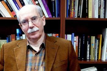 La Biblioteca Municipal Francisco Umbral acogerá el encuentro con el historiador