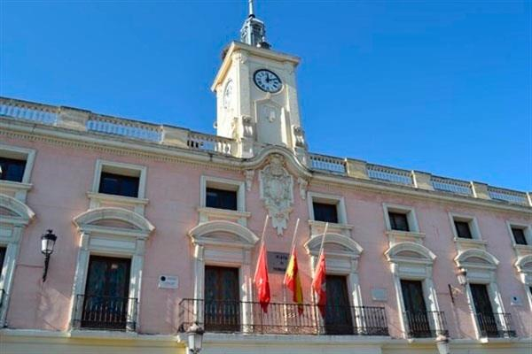 PP y Ciudadanos rechazan aprobar 9,5 millones de inversión en Alcalá