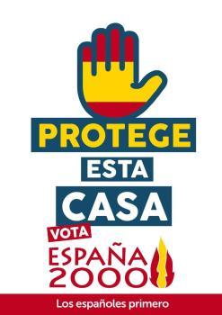 Los españoles primero en obligaciones pero también en derechos