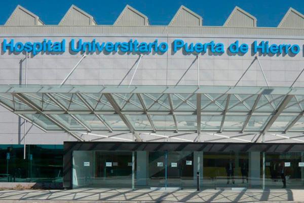 PSOE, SOMOS e IU solicitan una UCI pediátrica para el Hospital Puerta de Hierro