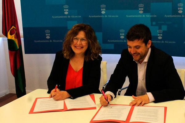 El acuerdo contempla un total de 36 puntos con el fin de garantizar la estabilidad municipal