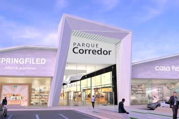 Las marcas más importantes de moda y ocio apuestan por el centro comercial de Torrejón de Ardoz