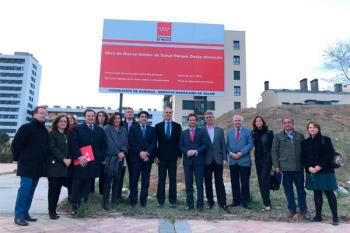 La contratación del nuevo equipamiento de la calle Berlín ha supuesto una inversión de seis millones