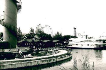 El parque trae un montón de novedades para celebrar su 50 aniversario