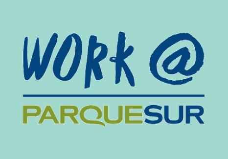 El periodo de inscripciones para la nueva edición de 'Work@Parquesur' ya está abierto en parquesur.com/work hasta el próximo 6 de mayo