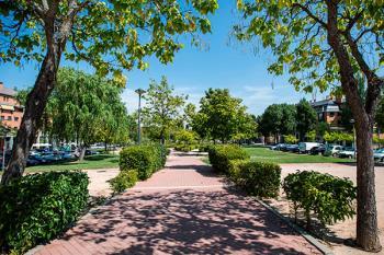 Ubicado en el Parque Empresarial, contemplará tres plantas bajo rasante y una capacidad para 650 vehículos