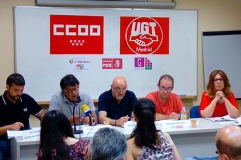 La Mesa por el Empleo desarrollará diversas propuestas impulsadas por agentes sociales