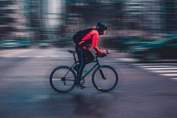 Pedaladas 'hacia un plan de movilidad ciclista para Coslada'