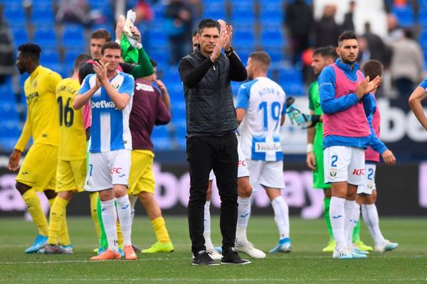 ¡Gracias y suerte, Mauricio! Pellegrino dice adiós al Lega
