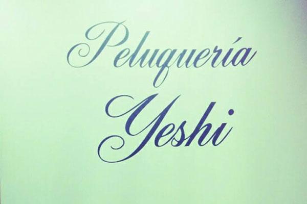 Peluquería yeshi