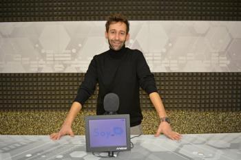 Hablamos con Jesús Sanz-Sebastián, director del musical que se asienta, hasta marzo, en el Teatro Nuevo Apolo de Madrid