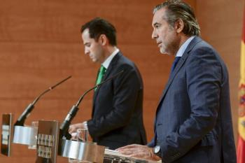 Madrid implica a varias consejerías para elaborar una estrategia contra la adicción al juego y las nuevas tecnologías