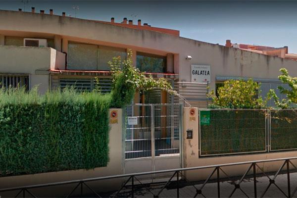 Plazas Vacantes para las Escuelas Infantiles de Alcalá