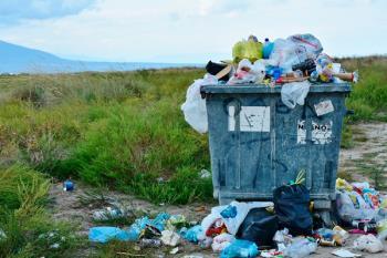 Además, la formación morada solicita la creación de un órgano de coordinación de residuos en la Comunidad