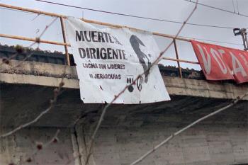 Podemos Comunidad de Madrid ha denunciado amenazas contra el portavoz regional y teniente de alcalde