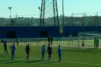 """El club ha asegurado que los gritos xenófobos de la espectadora """"van en contra"""" de sus valores"""