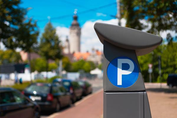 Podremos pagar los estacionamientos en Zona Azul con el móvil   Boadilla
