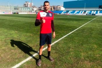 El portero catalán vuelve a casa tras jugar, el pasado año, en el Reus