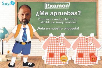 Se avecinan elecciones y toca valorar el cumplimiento del programa electoral del alcalde de Arroyomolinos