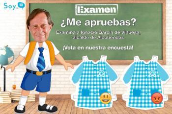 Se avecinan elecciones y toca valorar el cumplimiento del programa electoral del alcalde de Alcobendas