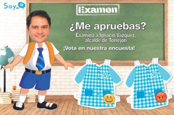 Se avecinan elecciones y toca valorar el cumplimiento del programa electoral del alcalde de Torrejón