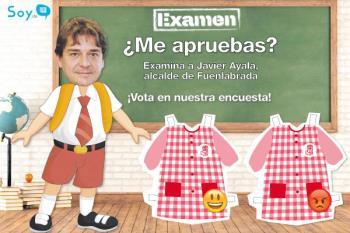 Se avecinan elecciones y toca valorar el cumplimiento del programa electoral del alcalde de Fuenlabrada